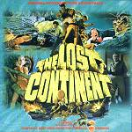 The Lost Continent - GDICD 015